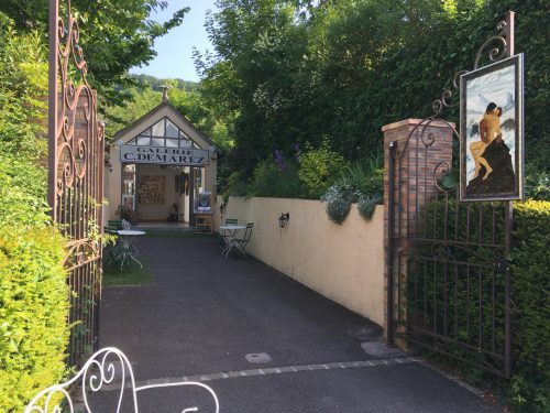 exposition giverny 2018
